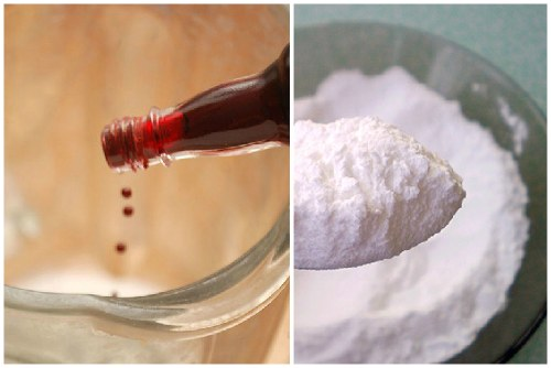 Сахарная пудра своими руками рецепт