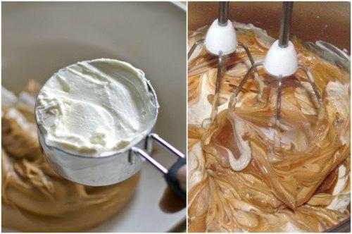 Как сделать крем для торта из сгущенки густым